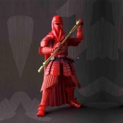 Royal Guard Akazonae Meisho Movie Realization