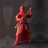Royal Guard Akazonae Meisho - Movie Realization