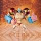 Figurine Cyborg Franky One Piece - Figuarts Zero