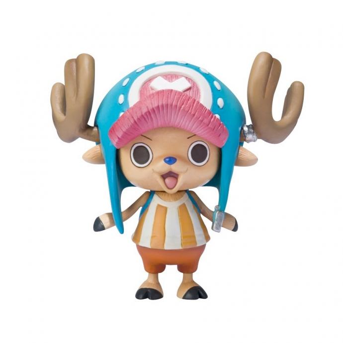 Figurine Tony Tony Chopper New World ver. One Piece - Figuarts Zero