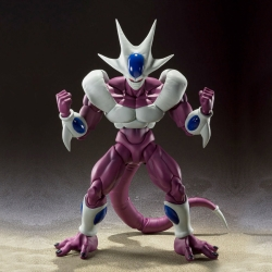 Dragon Ball Z Cooler Final Form - S.H.Figuarts