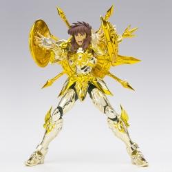 Saint Seiya - Dohko de la Balance Soul of Gold - Myth Cloth EX