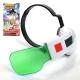 Pack Accessoires Saiyan Scouter + Radar Dragon Ball