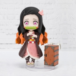 Demon Slayer Nezuko Kamado - Figuarts Mini Bandai
