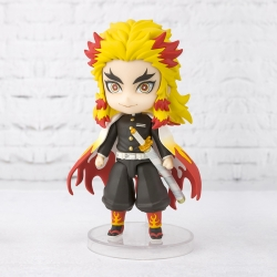 Demon Slayer Rengoku Kyojuro - Figuarts Mini Bandai
