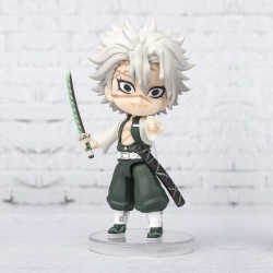 Demon Slayer Sanemi Shinazugawa - Figuarts Mini Bandai