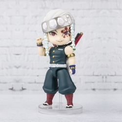 Demon Slayer Tenjen Uzui - Figuarts Mini Bandai