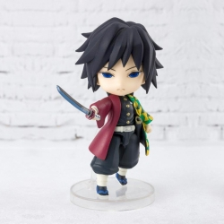 Demon Slayer Tomioka Giyu-Mizubashira - Figuarts Mini Bandai