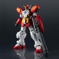 Gundam - GU17 XXXG-01H Gundam Heavyarms - Gundam Universe