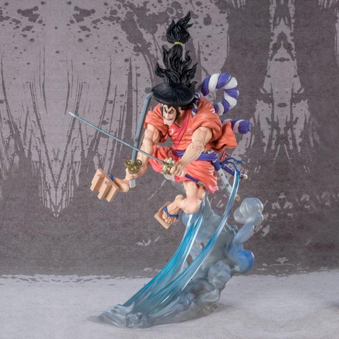 One Piece - Extra Battle Kozuki Oden - Figuarts Zero