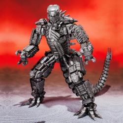 Godzilla VS. Kong (2021) Mechagodzilla - S.H.MonsterArts