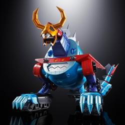 Divine Demon-Dragon Gaiking GX-100 Gaiking & Daiku Maryu - Soul of Chogokin