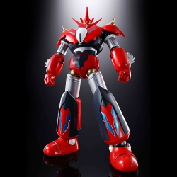 Getter Robot Arc - GX-98 Getter D2 - Soul of Chogokin