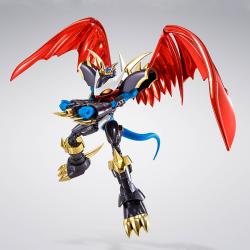 Digimon Adventure 02 - Imperialdramon Fighter Mode -Premium Color Edition- S.H.Figuarts