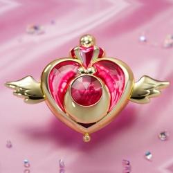 Sailor Moon - Crisis Moon Compact - Proplica