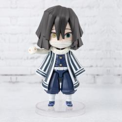 Demon Slayer - Obanai Iguro - Figuarts Mini