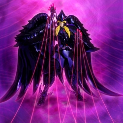 Saint Seiya Griffon Minos Original Color Edition - Myth Cloth EX