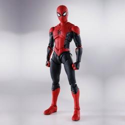 Spider-Man[Upgraded Suit] (SPIDER-MAN: No Way Home) Special Set - S.H.Figuarts