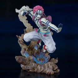 Demon Slayer - Akaza Upper Three - Figuarts Zero