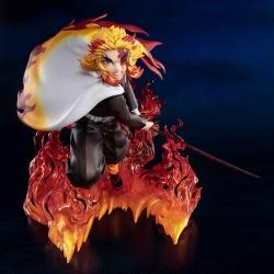 Demon Slayer - Kyojuro Rengoku Flame Hashira - Figuarts Zero